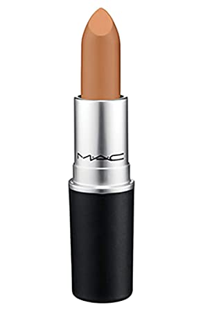 Mac Matte Lipstick – Naturally Transformed