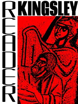 The Zinna Kingsley Reader (Collection Book 1) by [Kingsley, Zinna]
