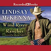 Wind River Rancher: Wind River, Book 2 | Lindsay McKenna