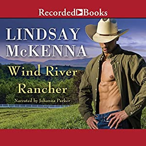 Wind River Rancher Audiobook