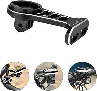 Bike Bicycle Bracket Holder Handle Bar GPS Computer Mount For Garmin Edge GPS Z