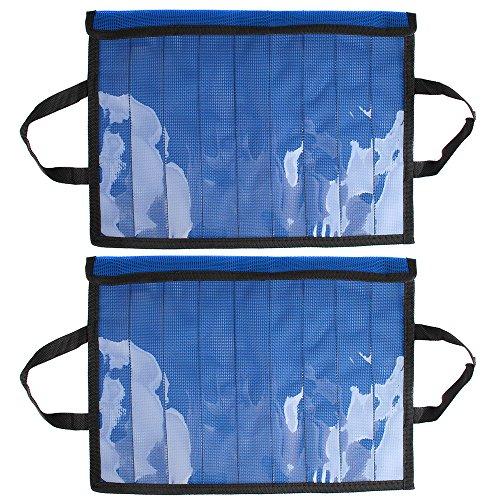 Pocket Lure Bag - 8