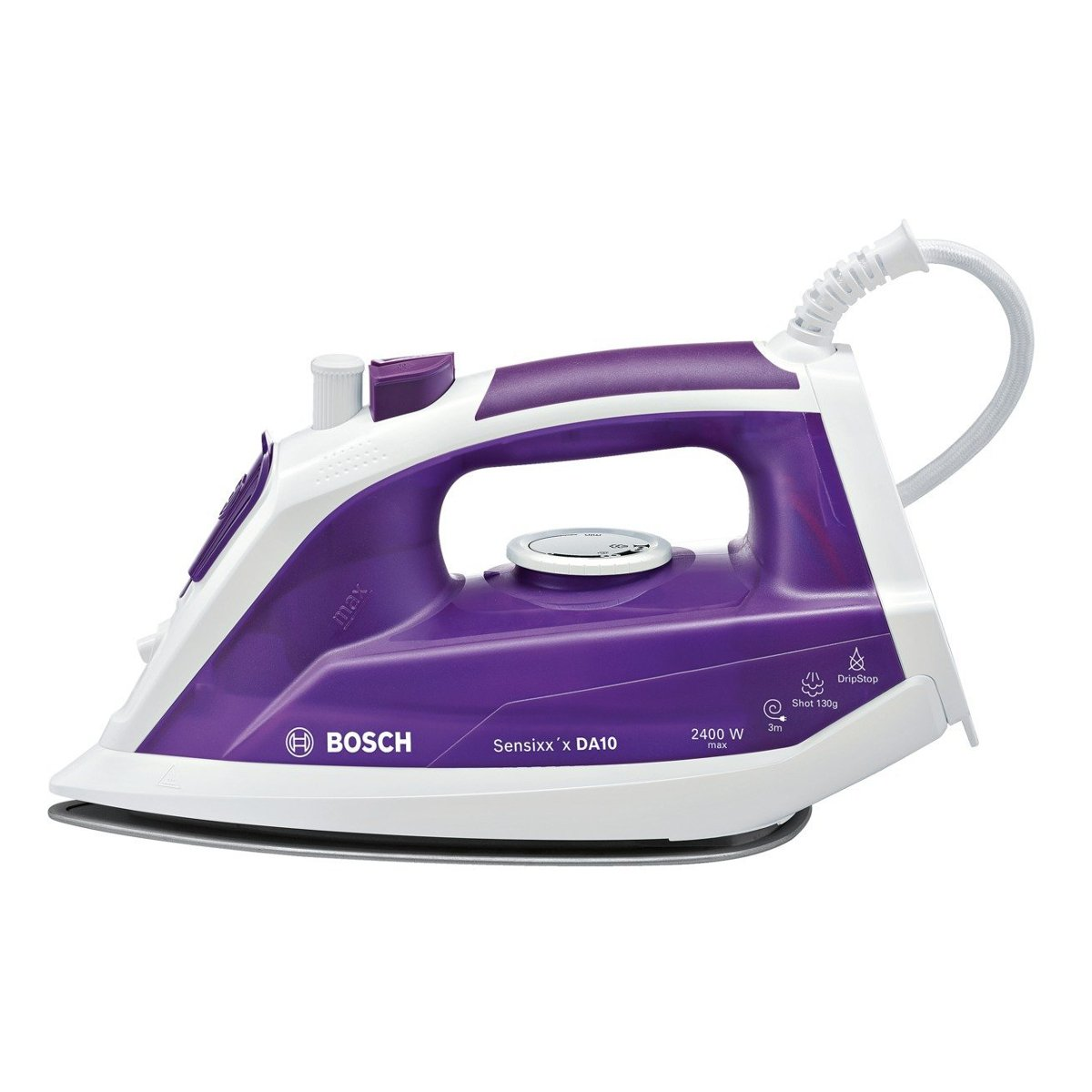 Bosch Steam Iron TDA2622
