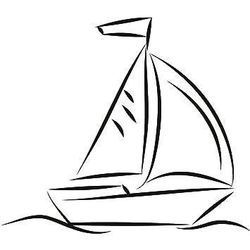 Segelboot zeichnung  Segelboot Zeichnung | loopele.com