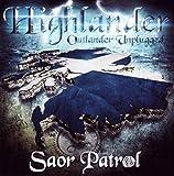 Highlander - Outlander Unplugged by Saor Patrol (2015-08-03)