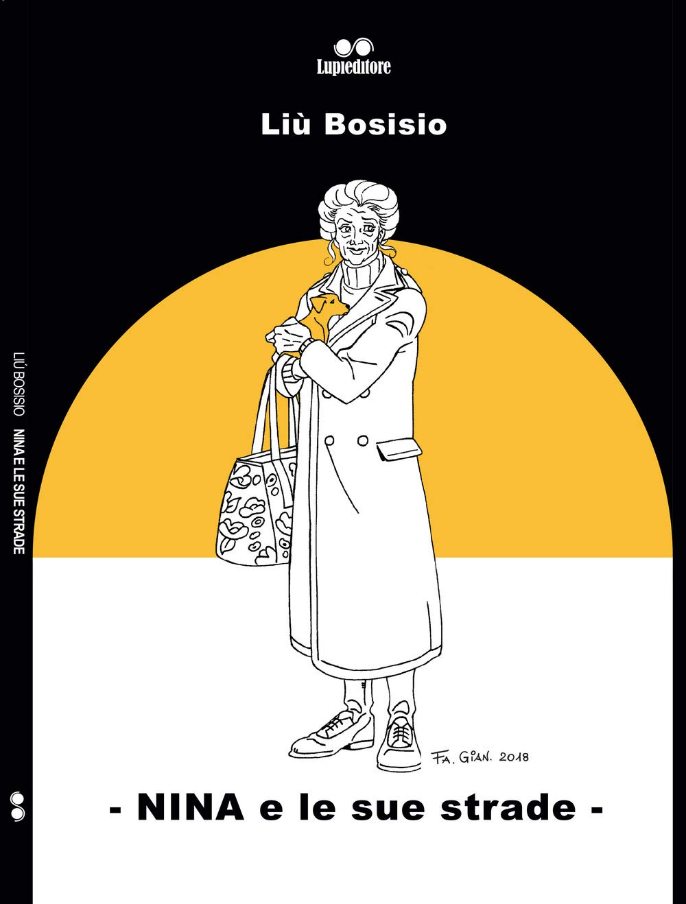 Watch Liu Bosisio video