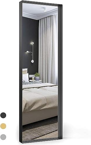 Upland Oaks Full Length Mirror