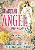Guardian Angel Tarot Cards: A 78-Card Deck and Guidebook
