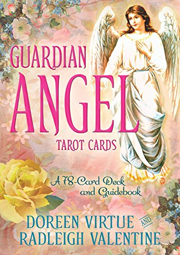 Of Guardians Angels (Guardian Angel Tarot Cards: A 78-Card Deck and Guidebook)