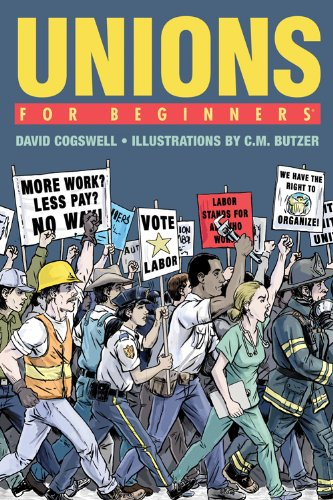 Unions For Beginners for sale  Delivered anywhere in USA