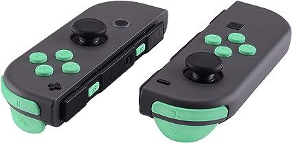 eXtremeRate Botones para Nintendo Switch Botón ABXY Botón de ...