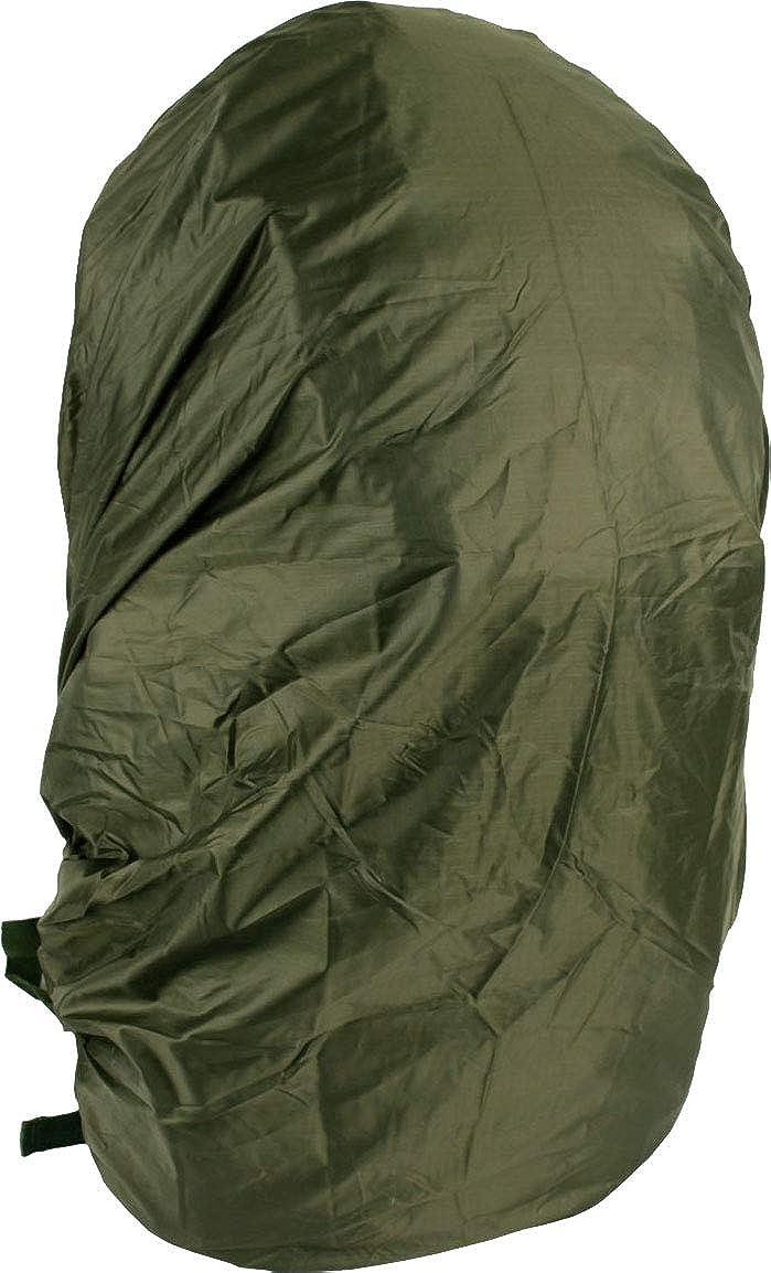 Mil-Tec BW Backpack Rain Cover Olive 130L