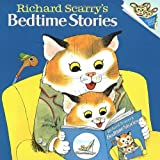 Richard Scarry's Bedtime Stories, Richard Scarry, 0394882695