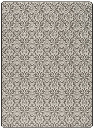 Milliken 4000143525 Imagine Figurative Collection Mount Royal Area Rug, 2'8