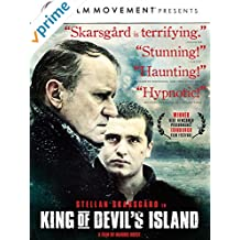 The King of Devil's Island (English Subtitled)