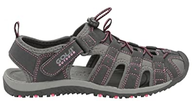 a3ca16e5eec4 Ladies Gola  SHINGLE 2  Sports Walking Trekking Sandals UK sizes 3 ...