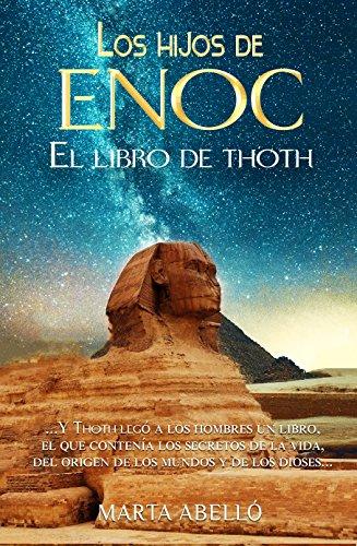 Los hijos de Enoc por Marta Abelló
