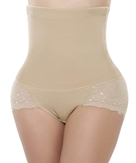 b52e963e9a FUT Women s Sexy Butt Lift Panty Tummy Control Trimmer Shapewear Body Shaper