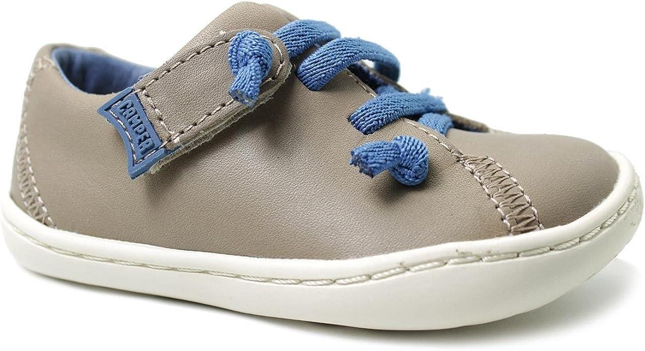zapato camper bebe