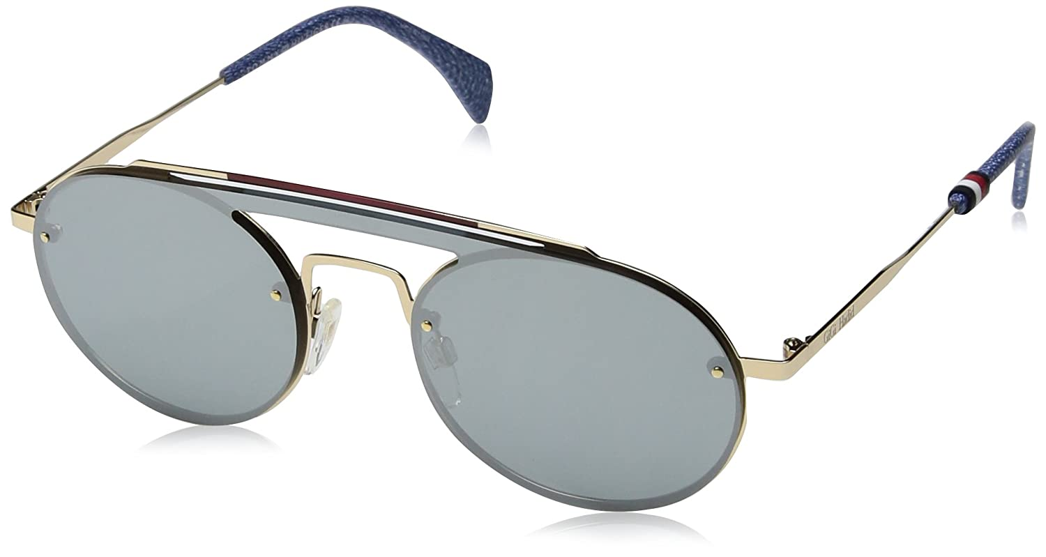 Gigi Hadid Sunglasses Gray / Blue - Sales Up to -50% Tommy Hilfiger Ti6Ju6awKL