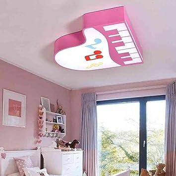 KYDJ ® Kinder U0027S Zimmer Kreativ Cartoon Led Deckenleuchten Für Tanz Studio  Klavier Zimmer Schlafzimmer