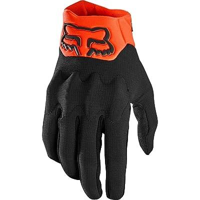 Fox Racing 2020 Bomber Light Gloves (Small) (Black/Orange): Automotive