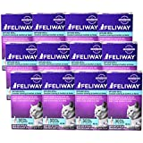 CEVA Animal Health C23850C-12 Calming Feliway Refill (12 Pack)