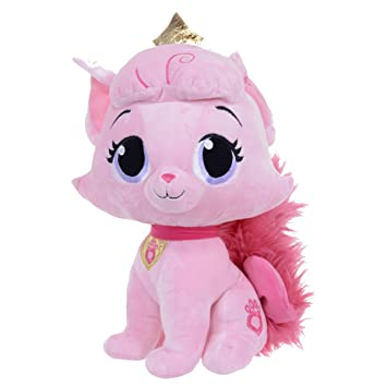 Posh Paws Disney Palacio de Mascotas - Peluche International 23708