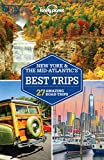 #2: Lonely Planet New York & the Mid-Atlantic's Best Trips (Travel Guide)
