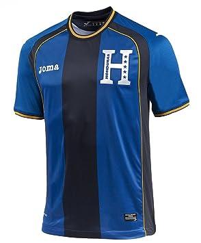 2016-2017 Honduras Away Joma Football Shirt