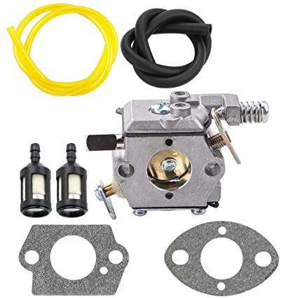 Amazon com: Carburetor Carb for Ice Auger TC200 TC300 2