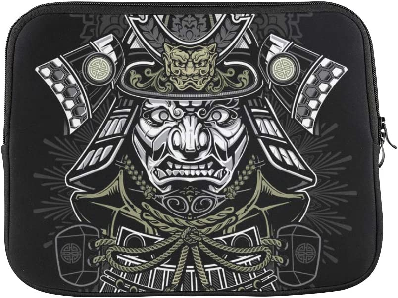 Unique Custom Traditional Tattoos in Japan Print Mens Briefcase Laptop Soft Men Laptop Briefcase Briefcase Protective for MacBook Air 11