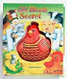 Mrs. Hen's Secret, Cathy Beylon, 1575840030
