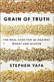 Grain of Truth, Stephen Yafa, 1594632499