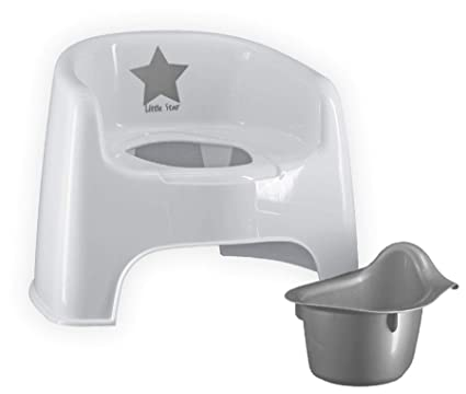 Silver Lining Strata Potty
