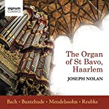 Best Organ Musics - 2018 The Organ Of St Bavo Haarlem Review