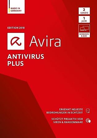antivirus wanadoo