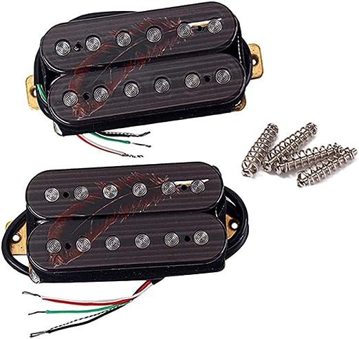 LLAni Humbucker - Pastillas de Doble Bobina para Guitarra ...