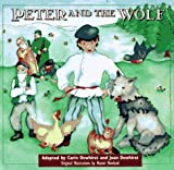 Peter and the Wolf, Carin Dewhirst, 1567995403