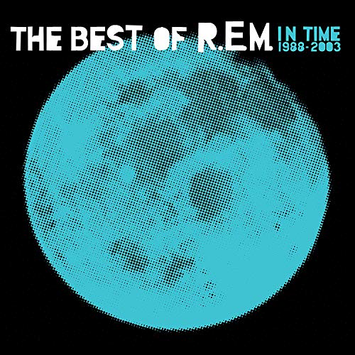 Price comparison product image In Time: The Best Of R.E.M. 1988-2003 [2 LP]