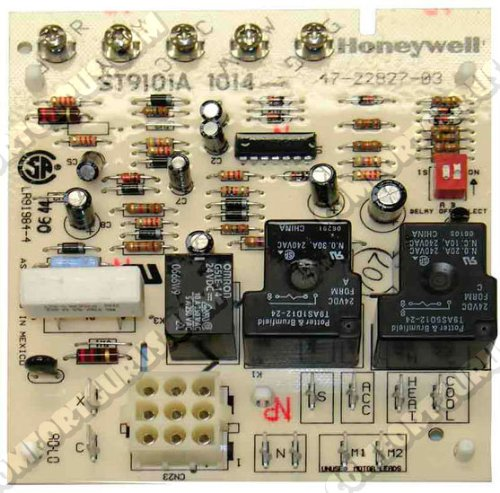 Protech 47-22827-83 Control Board Kit
