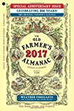 Search : The Old Farmer's Almanac 2017: Special Anniversary Edition (Old Farmer's Almanac (Paperback))