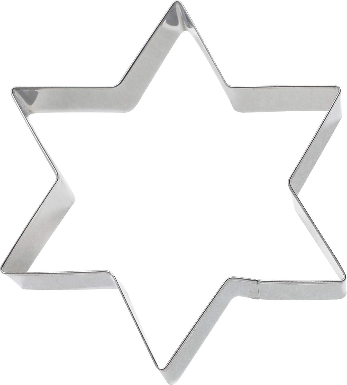 Edelstahl Silber Westmark Backform 20 x 10 x 10 cm