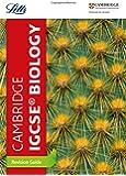 Cambridge IGCSE® Biology Revision Guide (Letts IGCSE Revision Success)