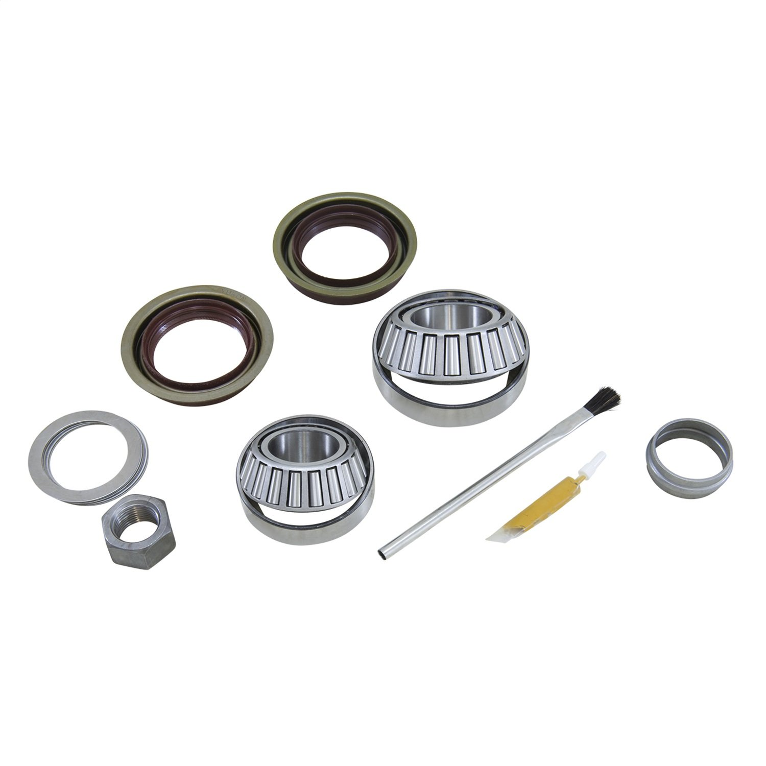 Yukon Gear & Axle (PK GM8.6-A) Pinion Installation Kit for GM 8.6 Differential