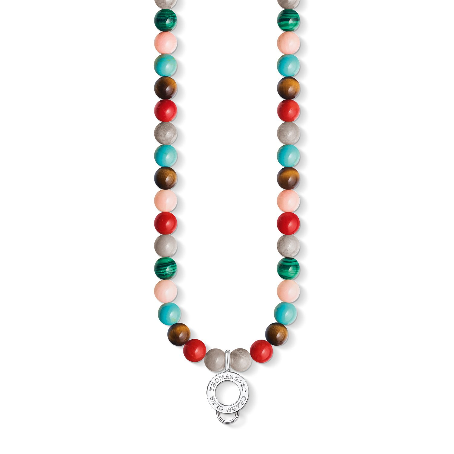 Thomas Sabo Necklace for Charms Colourful X0235-952-7 xsCMXE9cH
