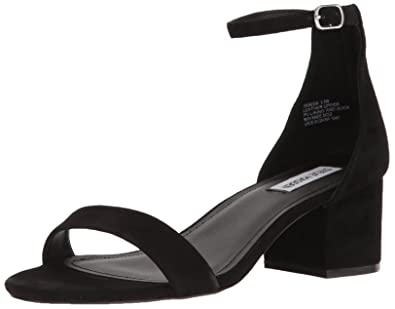 8349e370528d Amazon.com  Steve Madden Women s Ireneew Dress Sandal  Steve Madden ...
