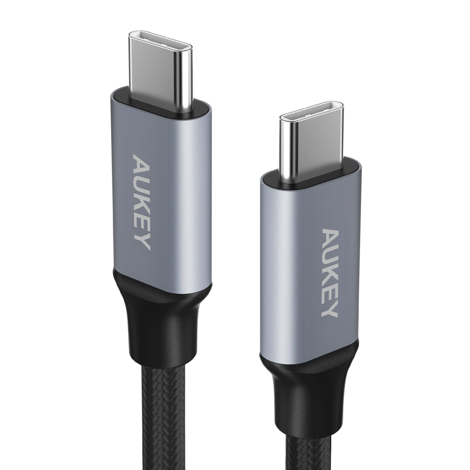 AUKEY USB C to USB C Cable 3ft