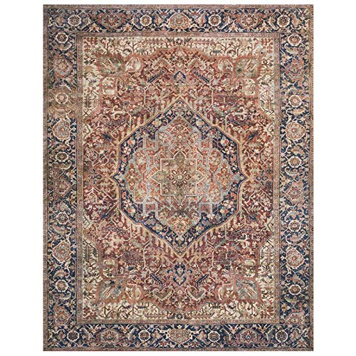 Loloi ll Layla Collection LAY-08 Classic Traditional Area Rug 2'0