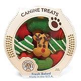 Claudia's Canine Bakery -  Reindeer Wonderland